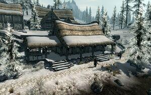 Дом Рустлейфа