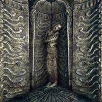 Мать Ночи Skyrim