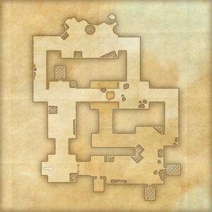 Форт Гринвол (план)