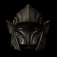 Эбонитовый шлем (Skyrim)