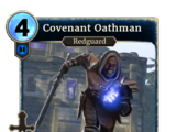 Covenant Oathman