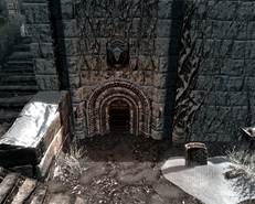 Hall of the dead whiterun windhelm