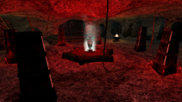 Ilunibi, Soul's Rattle - Morrowind