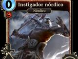 Instigador nórdico