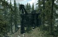 Peak's Shade Tower Side