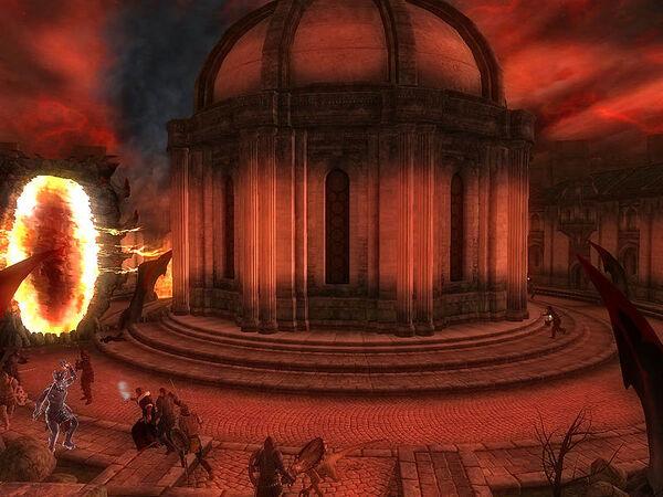 Quest-Light the Dragonfires