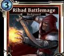 Rihad Battlemage