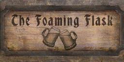 File:TESIV Sign FoamingFlask.png