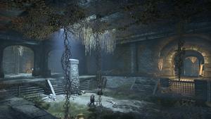 Бездонные глубины (Imperial City)