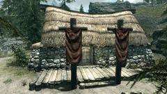 Зал мертвых Фолкрит