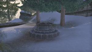 Здание в храме Мотылька Предка 6
