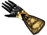 Индорильские перчатки (Morrowind)