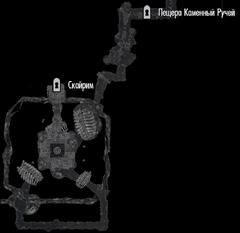 Кагрензел (план)