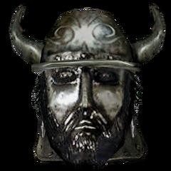Маска Клавикуса (TES 3 Morrowind)