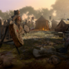 Передовой лагерь (Арт)