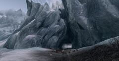 Bleakcoast Cave 1