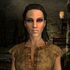 Kobieta breton