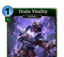 Drain Vitality (Legends)