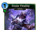 Drain Vitality (Legends)