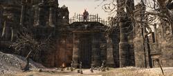 Gate of Hel Ra