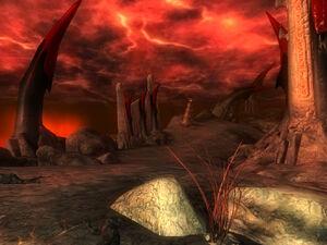 Martwe Ziemie 2 (Oblivion)