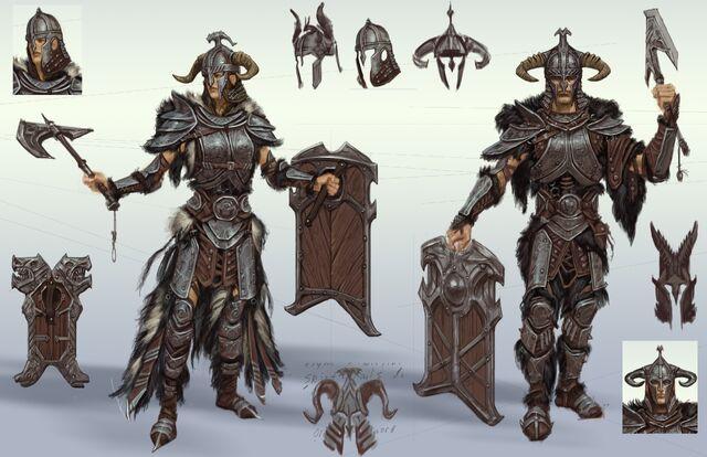File:Steel Armor Full Sketch.jpg