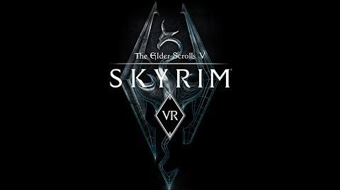 The Elder Scrolls V Skyrim – Tráiler de PlayStation VR del E3