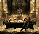 Unearthed (Dragonborn)