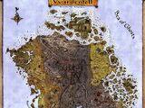 Páramo de Vvarden (Morrowind)