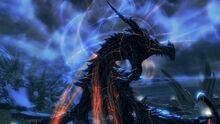 Śmierć Alduina (Skyrim)