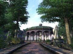 Дендрарий Имперского города