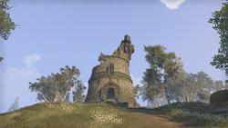 Дозорная башня Вариэла