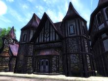 Здание в Чейдинхоле (Oblivion) 4