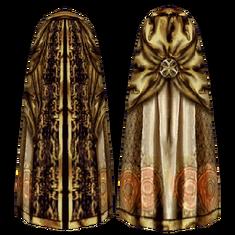 Изящная юбка