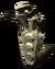 Костяной драконий коготь Ivory Dragon Claw 01