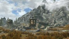 Крепость Феллглоу