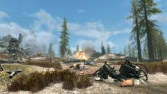 Паровой лагерь