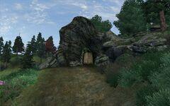 Пещера Огненного Света 1