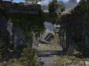 Руины Первого Орсиниума