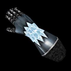 Сталгримовая перчатка (TESIIIB)