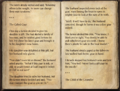 Blessed Almalexia's Fables for Afternoon pages 3-4.png