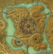 City Isle (Online) Map