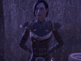 Commander Reliana