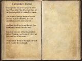 Curnard's Journal