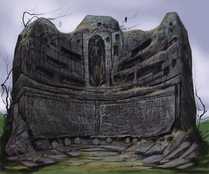 Dragon Word Wall 2