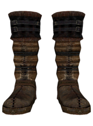 File:Leather Boots (Oblivion) Female.png