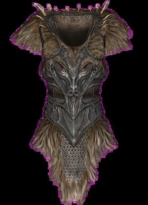 Skóra zbawcy (Skyrim)