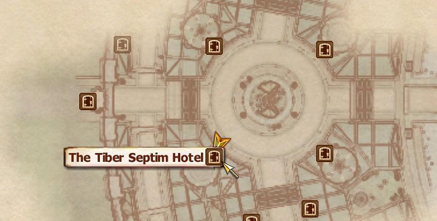 Tiber Septim Oblivion