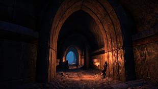 Руины Эрокии 16