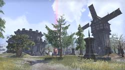 Ферма крепости Гребень Королей